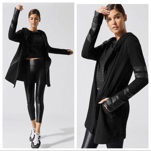 { Blanc Noir } Maitri Traveler Jacket Black